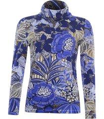 long sleeve blouse 031109/1051