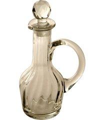 garrafa de vidro decorativa vilaine