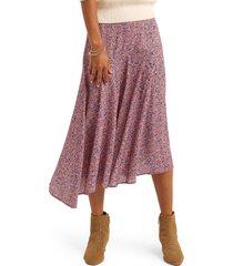 women's rebecca minkoff reiana asymmetrical skirt