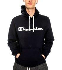 champion men hooded sweatshirt american classic * gratis verzending *