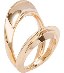 anel frida coleção intensidade em prata