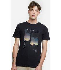 camiseta con screen