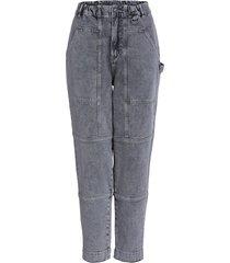 boyfriend jeans lola  grijs