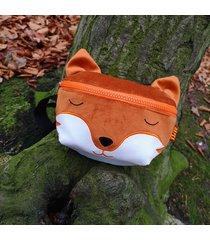 mr fox nerka/torebka