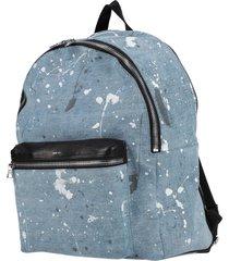 amiri backpacks & fanny packs