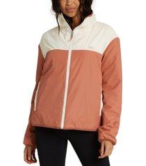 billabong juniors' atlas reversible jacket