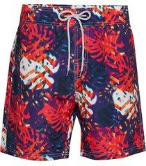 swimwear surfshorts multi/mönstrad blend