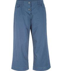 pantaloni ampi (blu) - bpc bonprix collection