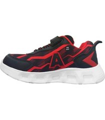 zapatillas roja addnice arrow luca 21315