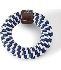 braided dog toys - ring