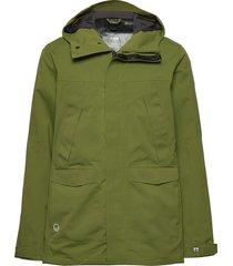 hiker next generation men's drymaxx shell jacket outerwear sport jackets grön halti