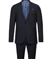 mohair 3 - star-craig normal kostym blå sand