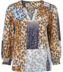blus cuerandi blouse