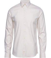 filbrodie overhemd business crème tiger of sweden