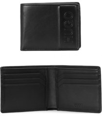 hugo men's dometome six credit card wallet