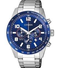 relógio citizen an8161-50l masculino