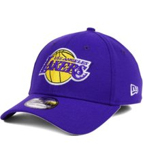 new era los angeles lakers team classic 39thirty cap