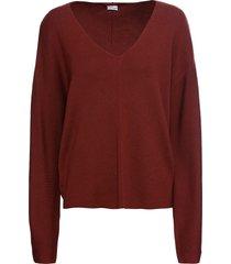 maglione oversize (rosso) - bodyflirt
