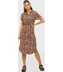 pieces pccecilie ss long dress noos bc loose fit dresses