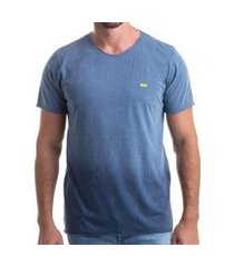 camiseta clothis gradient relax degradê masculina