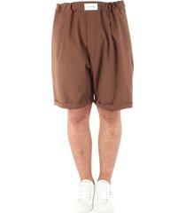 ber-can bermuda shorts men