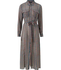 maxiklänning onlcharlotte l/s shirt dress