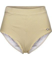 vintage prairie high waist pant bikinitrosa gul sunseeker