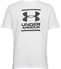 ua gl foundation ss t t-shirts short-sleeved vit under armour