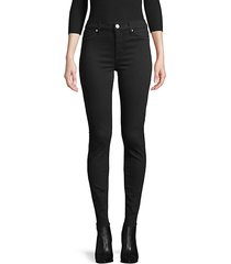 blair high-rise super skinny jeans