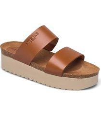 hedda shoes summer shoes flat sandals brun sweeks