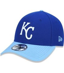 boné 940 kansas city royals mlb aba curva snapback new era