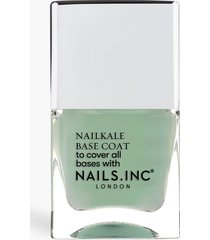 nails inc treatment nailkale base coat, green