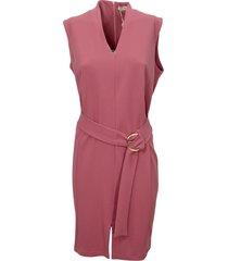 dress woman 4637 onion curvy style line