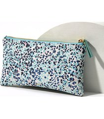 loft wildflower sunglasses case
