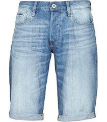 korte broek g-star raw 3301 shorts
