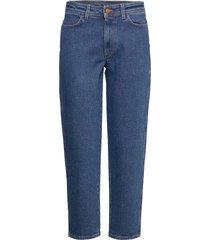 rodebjer edie raka jeans blå rodebjer