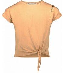 frankie & liberty t-shirt fl20128 ecru