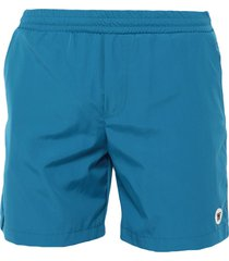 double a by wood wood swim trunks
