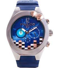 reloj mulco para mujer - be confident  mw-5-4477-043