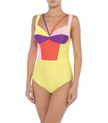 fausto puglisi one-piece swimsuits