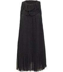 plissè dress