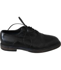 derby dress formal shoes