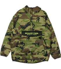 coningsby slip-on jacket
