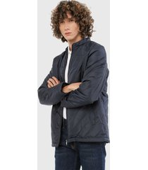 chaqueta azul navy fiveblu