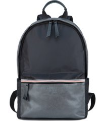 px men's colorblocked backpack