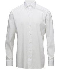 poplin-contemporary overhemd business wit eton
