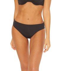 women's bleu by rod beattie ruched back bikini bottoms