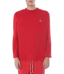 vivienne westwood long sleeve t-shirt