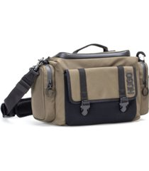 hugo men's cubiza nylon duffle bag