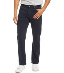 men's dl1961 avery modern straight leg jeans, size 40 x 34 - blue